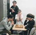 <h5>Playing Chess</h5><p>																	</p>